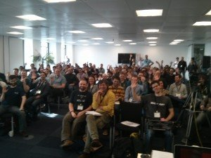 pydatalondon2014_highperformancepython